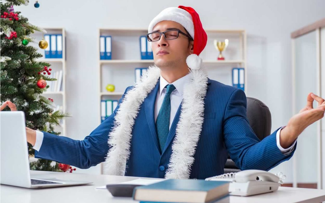 Using the Christmas break to Reflect on your Career