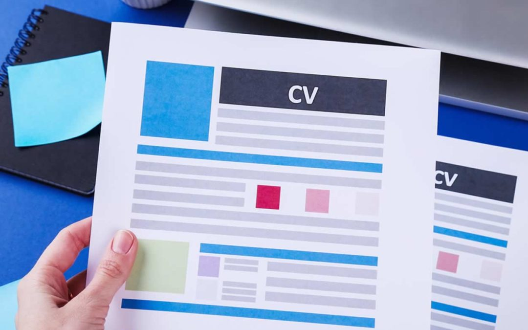 Create a Great Functional CV