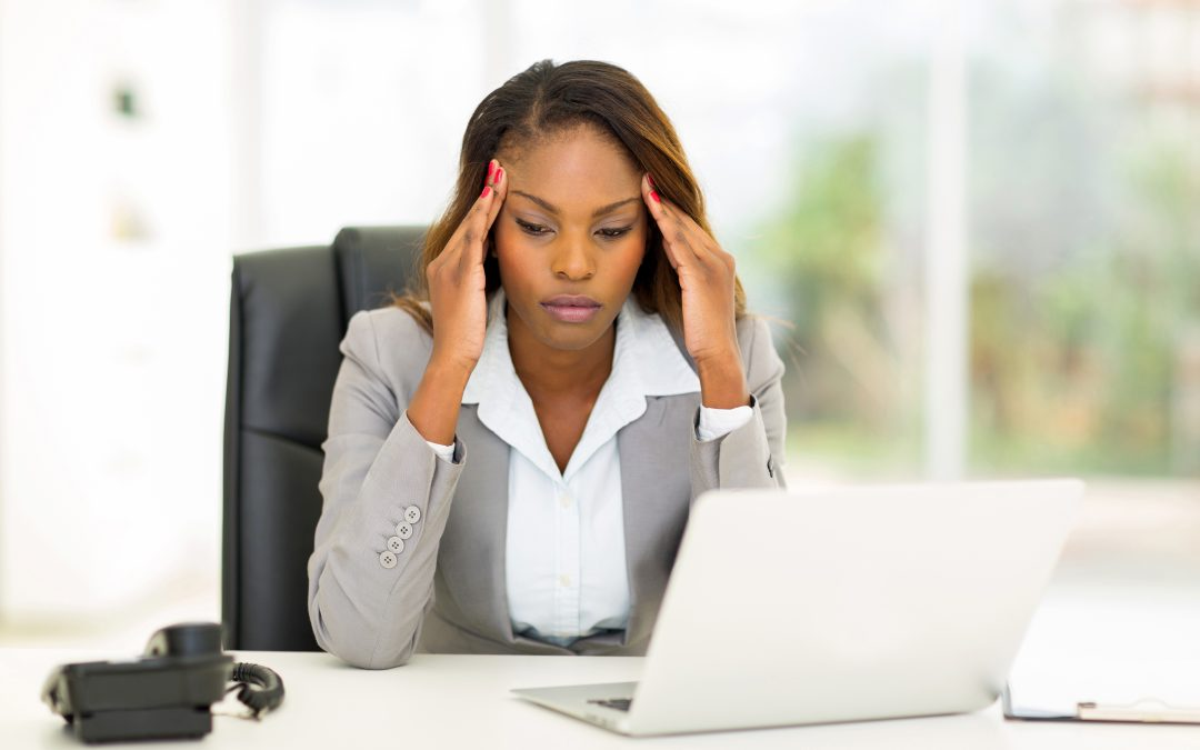 Raising burnout with your manager