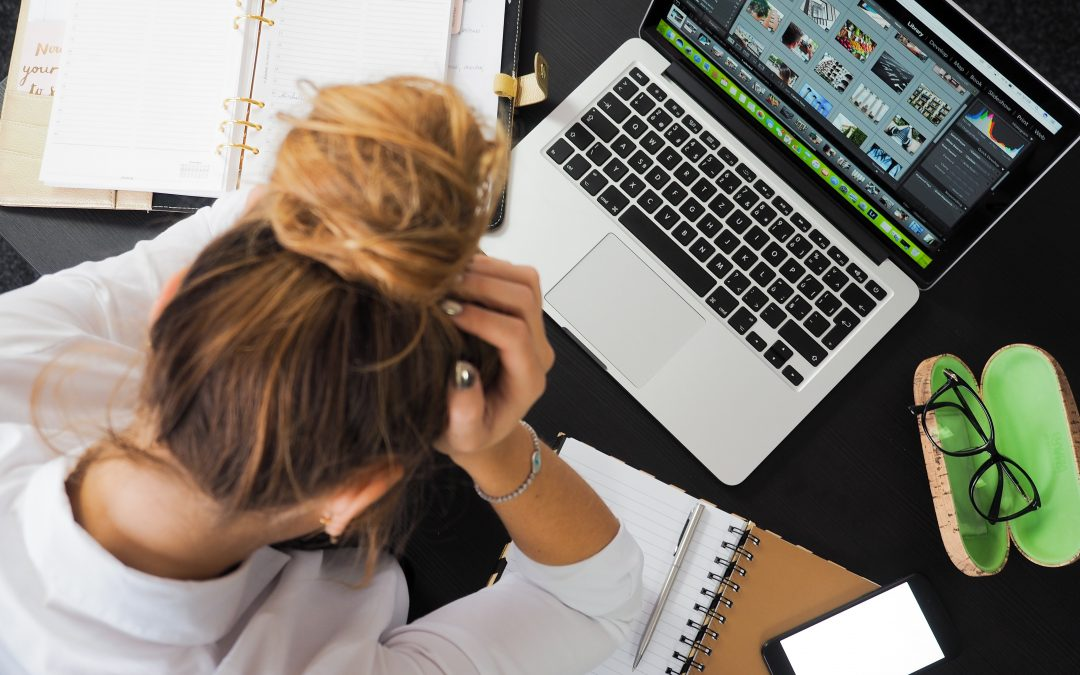 Stress and burnout in the workplace: how you can avoid it